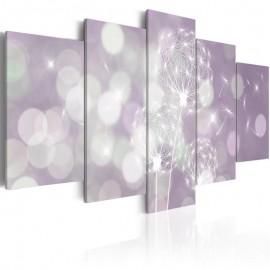 Quadro - Purple Concert