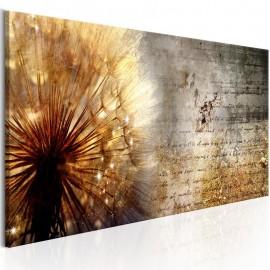 Cuadro - Golden Dandelion