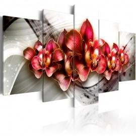 Quadro - Empire of the Orchid