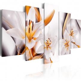 Cuadro - Lilium regale