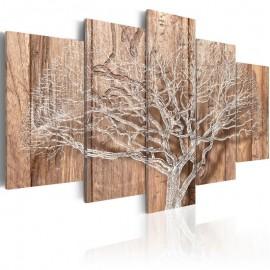 Quadro - Tree Story
