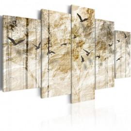 Quadro - Paper Forest
