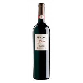 """Vino Abadal Selección """"Caja Madera"""" 2009 Tinto 75 Cl."""