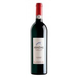 Vino Abadal Cabernet Franc Tempranillo 2014 Tinto 75 Cl.