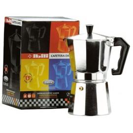 Cafetera Express Ibili