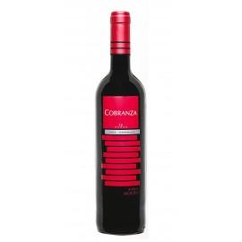 Vino Viña Cobranza Crianza Mágnum 2008 Tinto 150 Cl.