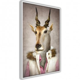 Póster - Animal Alter Ego: Antelope