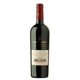 Vino Marqués de Griñón Cabernet Sauvignon 2006 Tinto 75 Cl.