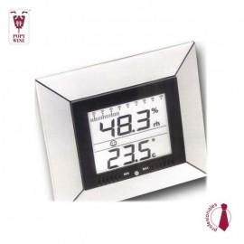 Estación de temperatura digital Accesorios y muebles