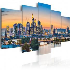 Quadro - Frankfurt am Main, Germany