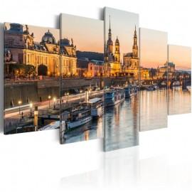 Quadro - Dresden, Germany