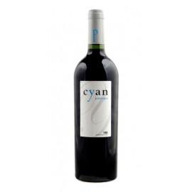 Vino Cyan Prestigio 2005 Tinto 75 Cl.