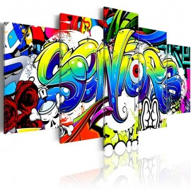 Quadro - Youth World