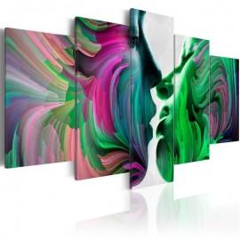 Quadro - Colours of Love