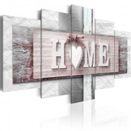 Quadro - Home: Eclecticism
