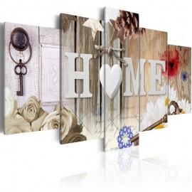 Cuadro - Home: Range of Variety