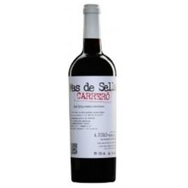 Vino Mas de Sella Carreró 2010 Tinto 75 Cl.
