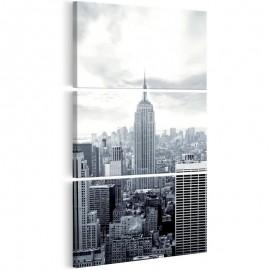 Quadro - New York: Empire State Building