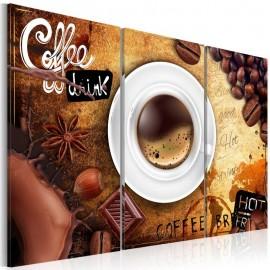Quadro - Cup of coffee