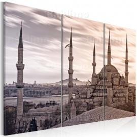 Cuadro - Inspiración de Medio Oriente