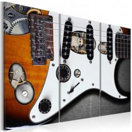 Cuadro - Guitar Hero