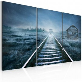 Quadro - A journey in the fog