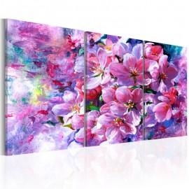 Cuadro - Lilac Flowers