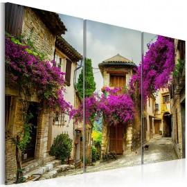 Quadro - Charming Alley