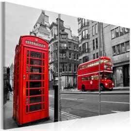 Quadro - London life