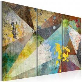 Quadro - Through the Prism of Colors