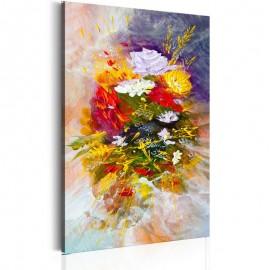 Quadro - August Flowers