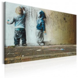 Quadro - Young Artists