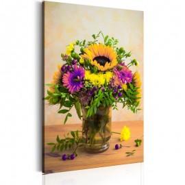 Quadro - Flowery Charm