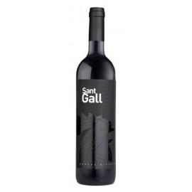Vino Sant Gall Negre 2010 Tinto 75 Cl.