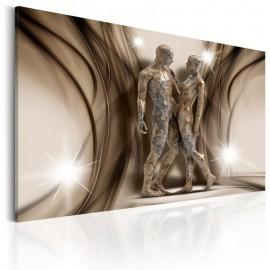 Cuadro - Monumento de amor