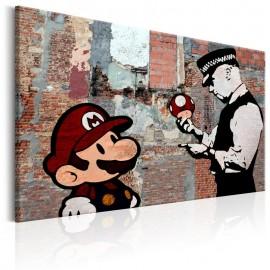 Cuadro - Banksy: One Last Time