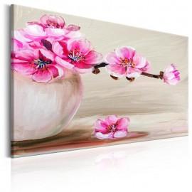 Cuadro - Still Life: Sakura Flowers