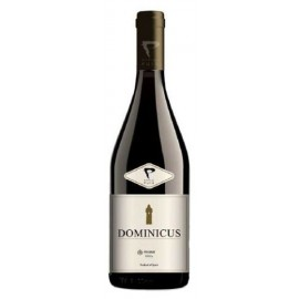 Vino Dominicus Tinto 2010 Tinto 75 Cl.