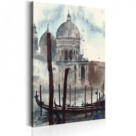 Quadro - Watercolour Venice