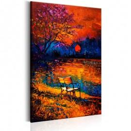 Cuadro - Colours of Autumn