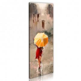 Quadro - Beauty in the rain
