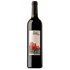 Vino Les Tres Creus 2012 2012 Tinto 75 Cl. (6 botellas)