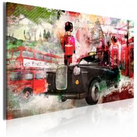 Quadro - Memories from London