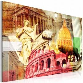 Quadro - Charming Rome