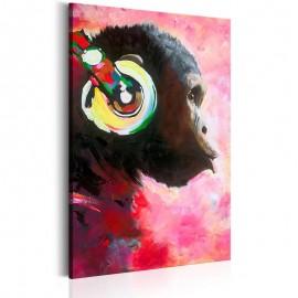 Quadro - Monkey Music