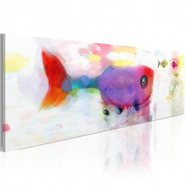 Quadro - Deep-sea fishes