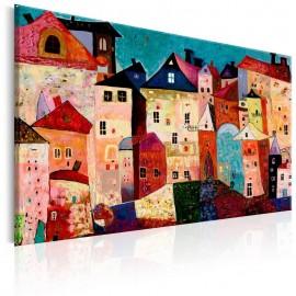 Cuadro - Artistic City