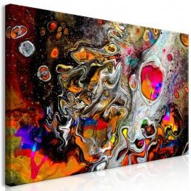 Quadro - Paint Universe (1 Part) Wide