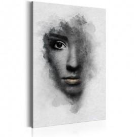 Quadro - Grey Portrait