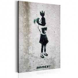 Cuadro - Bomb Hugger by Banksy